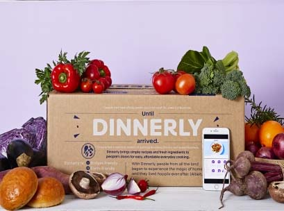 Dinner like kings with Dinnerly Promo Code
